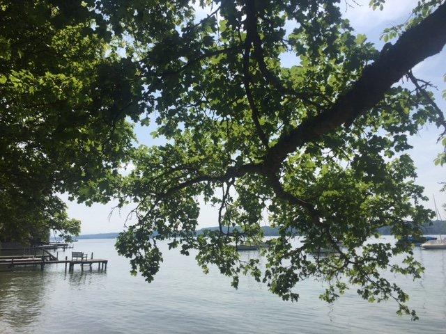 Bild Starnberger See für Move After Work